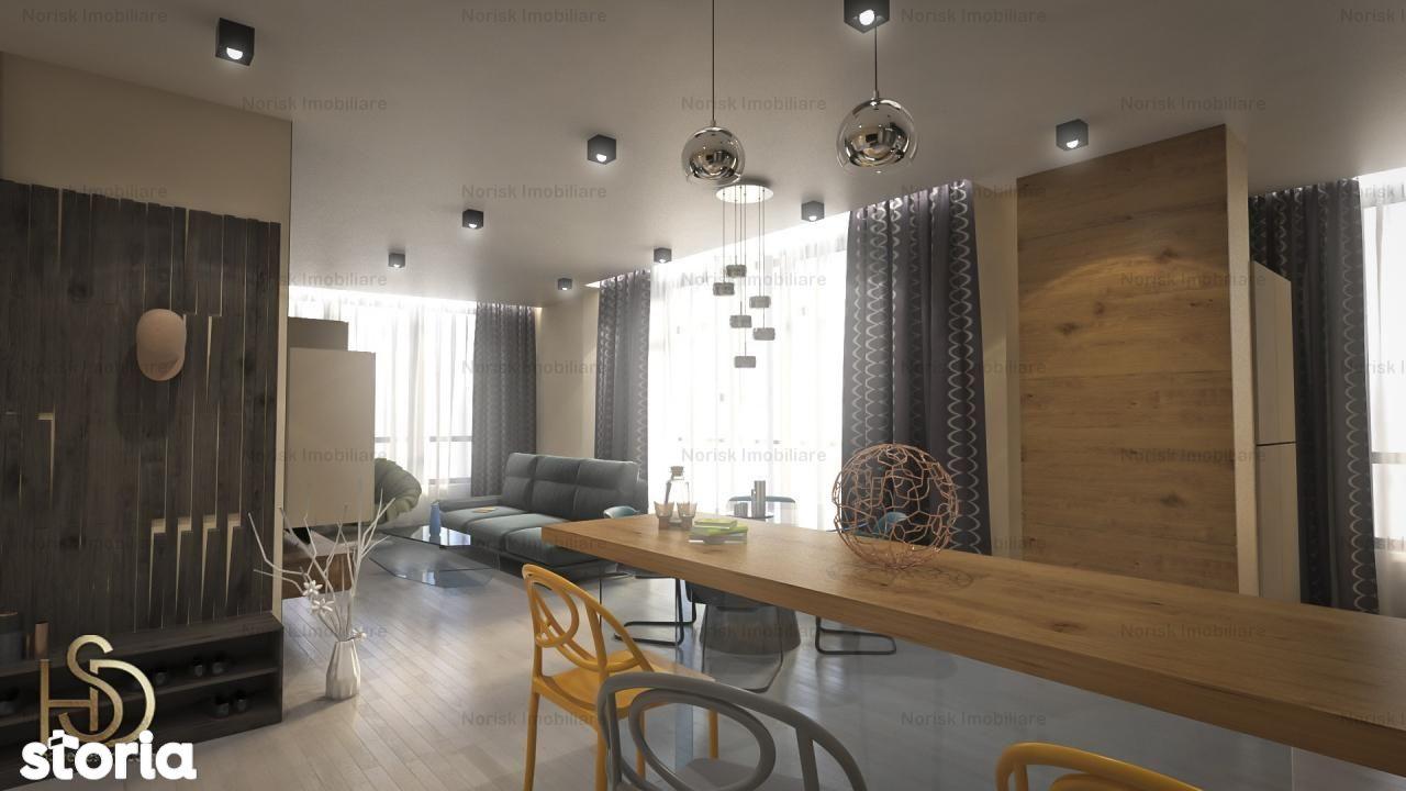 Apartament de vanzare, București (judet), Strada Zambilelor - Foto 4
