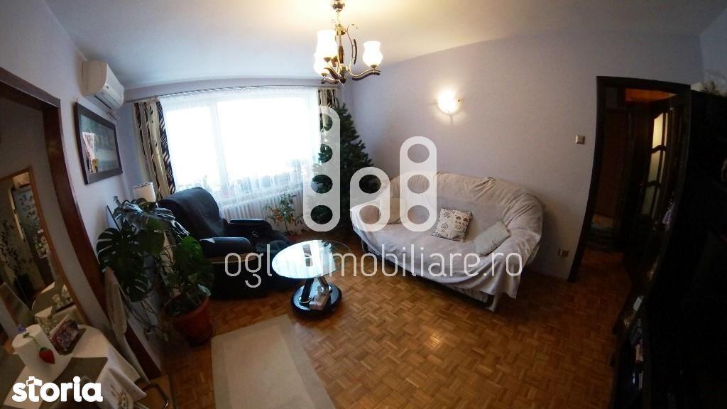 Apartament de vanzare, Sibiu (judet), Strada Rahova - Foto 12