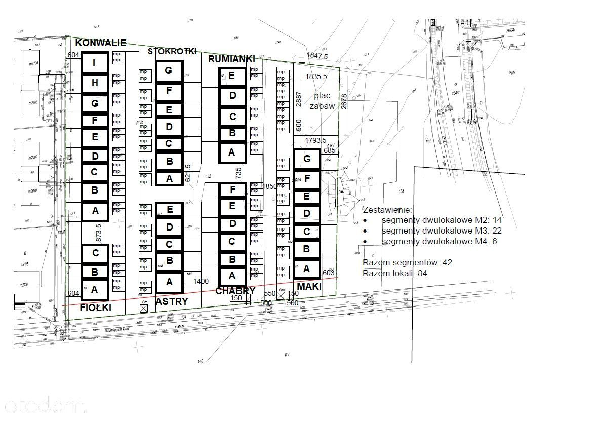 Mieszkanie na sprzedaż, Porosły, białostocki, podlaskie - Foto 1007