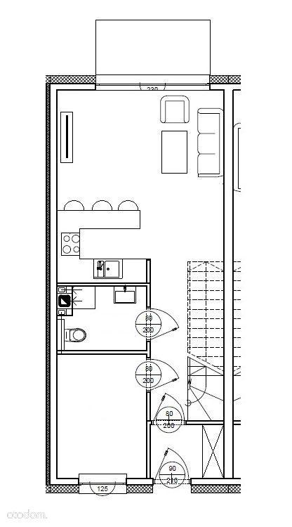 Mieszkanie na sprzedaż, Czerwonak, poznański, wielkopolskie - Foto 4