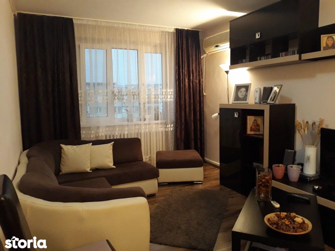 Apartament de vanzare, Bucuresti, Sectorul 5, Margeanului - Foto 2