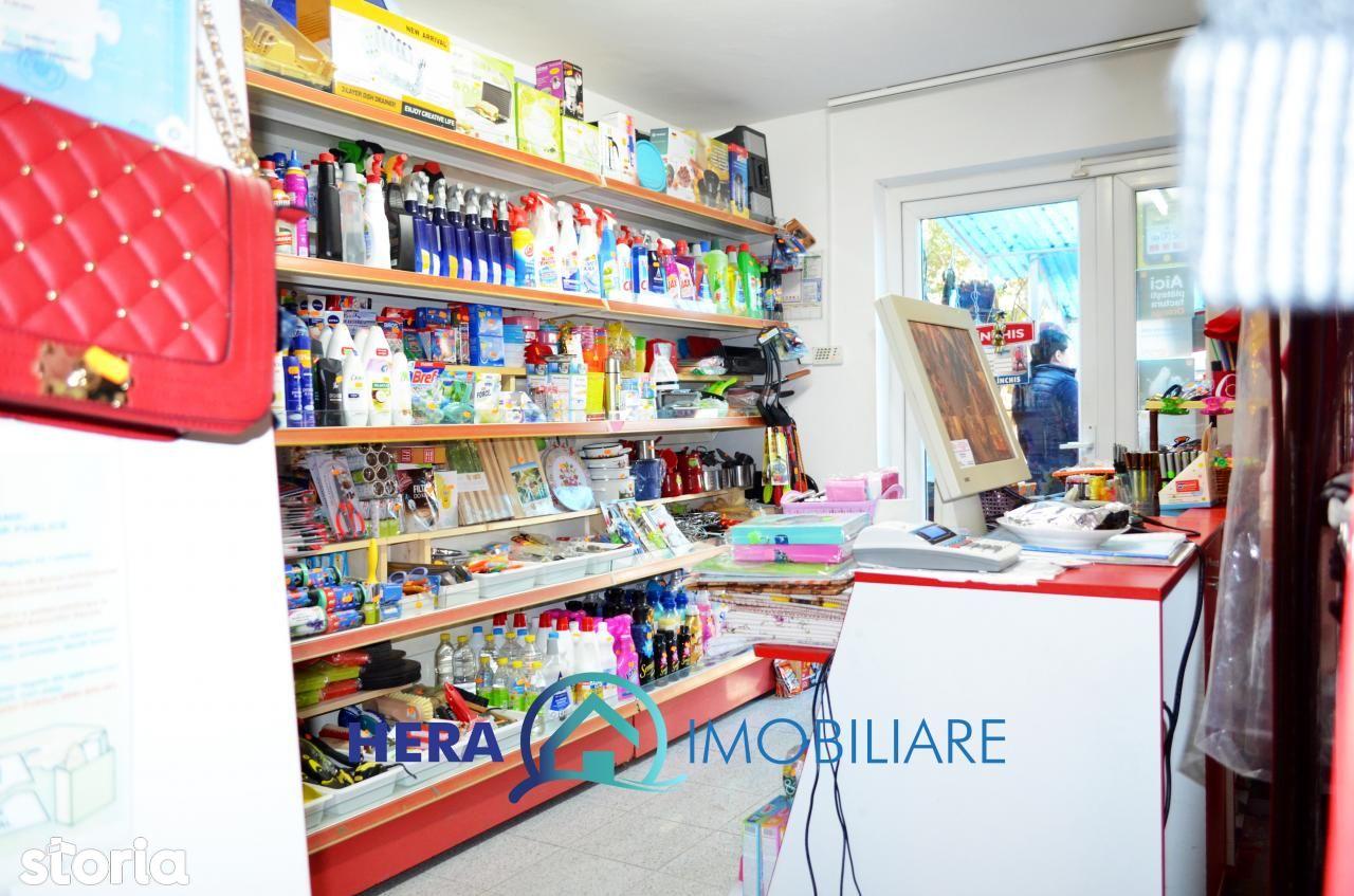 Spatiu Comercial de vanzare, Arad (judet), Pârneava - Foto 5