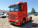 Mercedes-Benz Actros 1842 EURO 6 2013 Nr. Int 10888 Leasing - 14