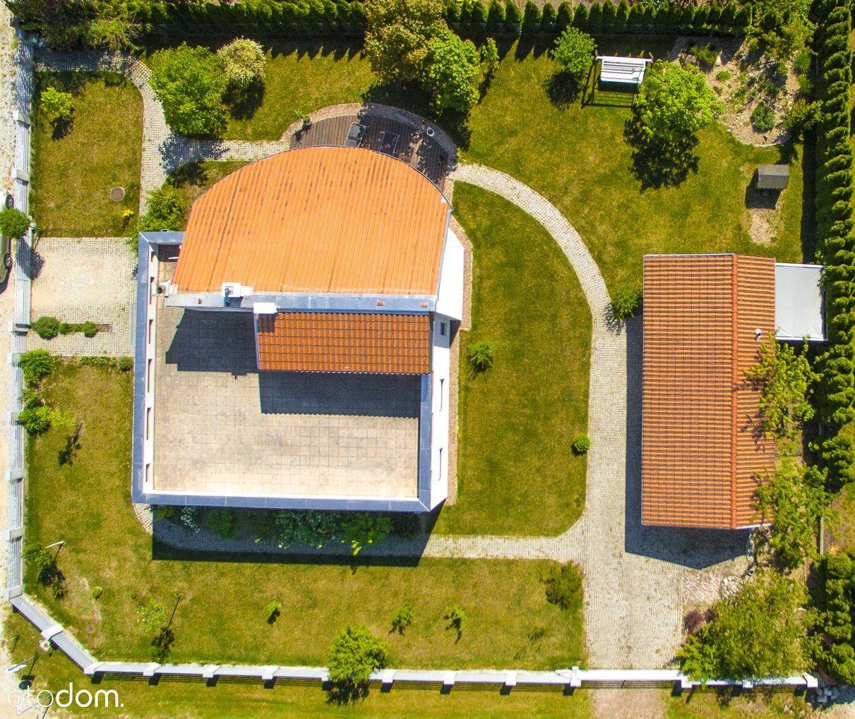 Dom na sprzedaż, Brzezina, średzki, dolnośląskie - Foto 8