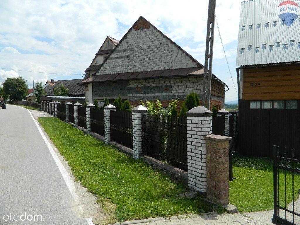 Dom na sprzedaż, Dział, nowotarski, małopolskie - Foto 4
