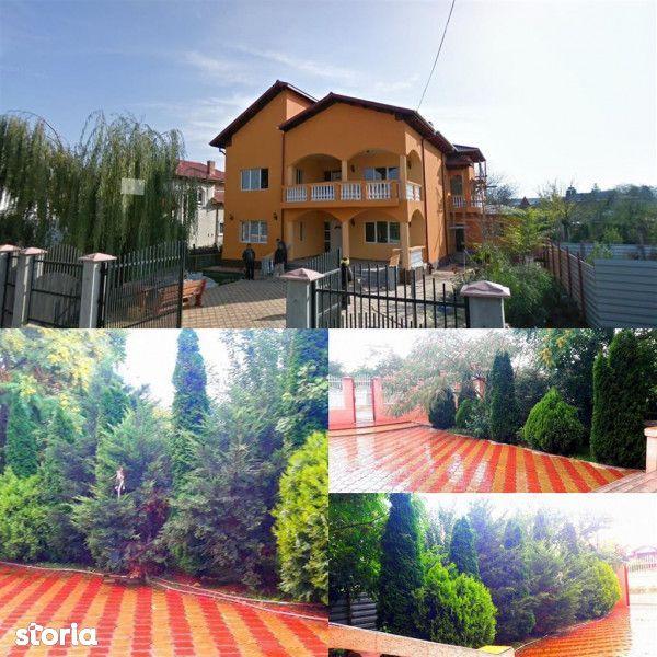 Casa de vanzare, Giurgiu (judet), Strada Barbu Lăutaru - Foto 2