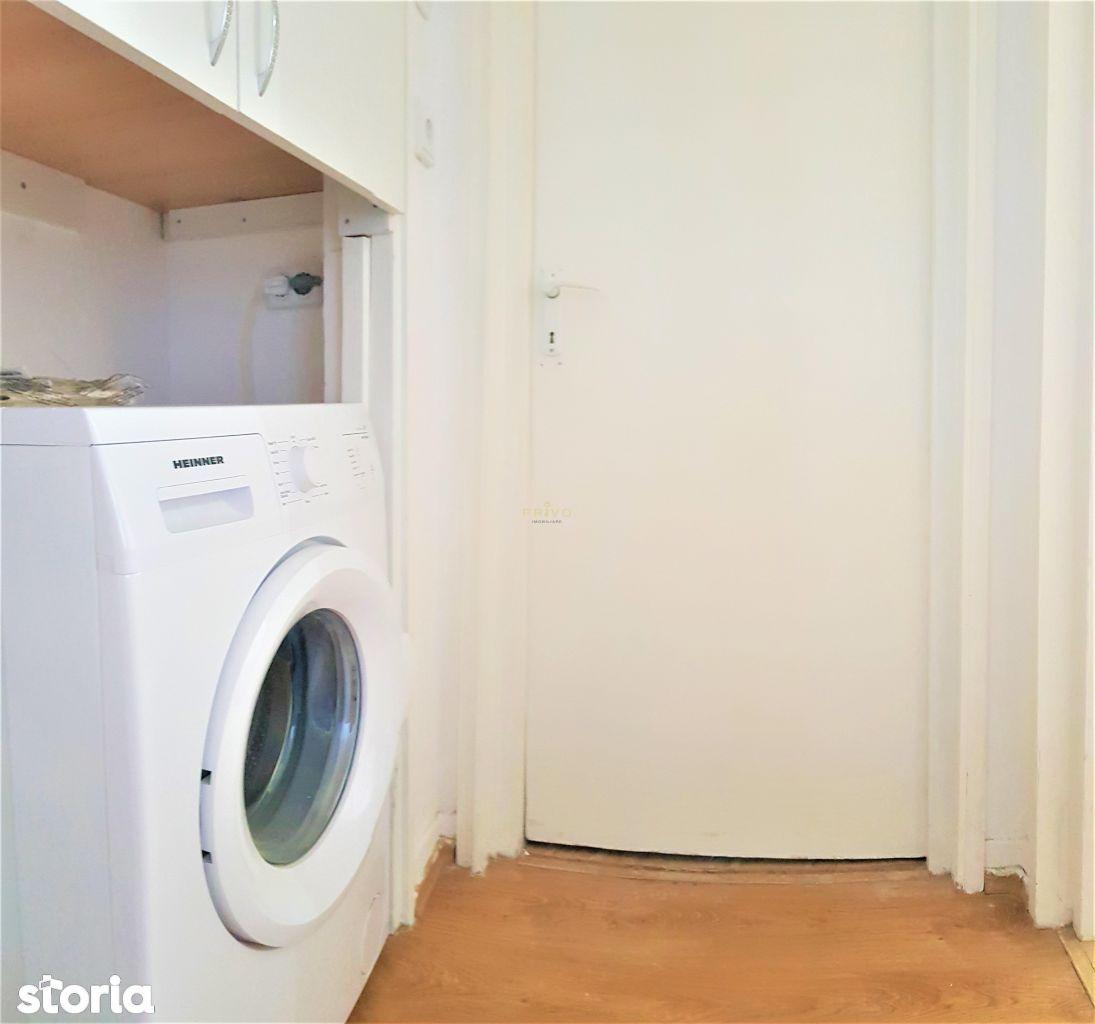 Apartament de inchiriat, Cluj (judet), Aleea Snagov - Foto 7