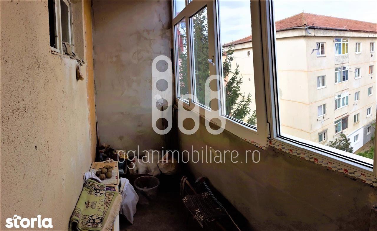 Apartament de vanzare, Sibiu (judet), Vasile Aaron - Foto 14
