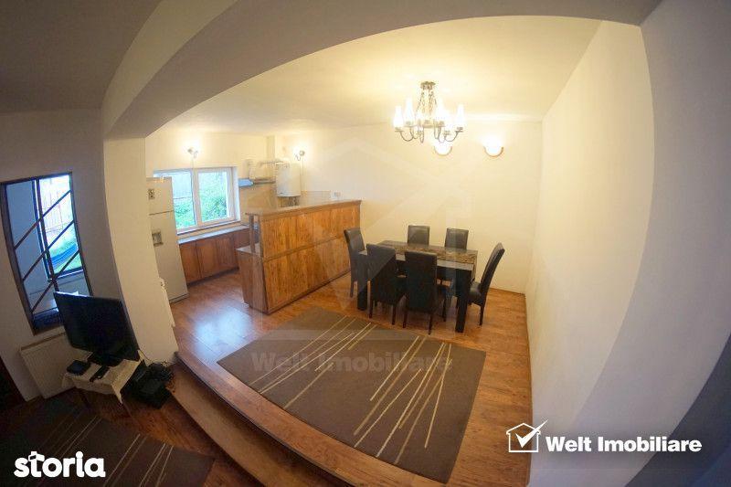 Casa de inchiriat, Cluj-Napoca, Cluj, Zorilor - Foto 2