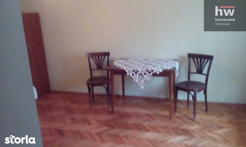 Apartament de inchiriat, Cluj (judet), Strada Madach Imre - Foto 5