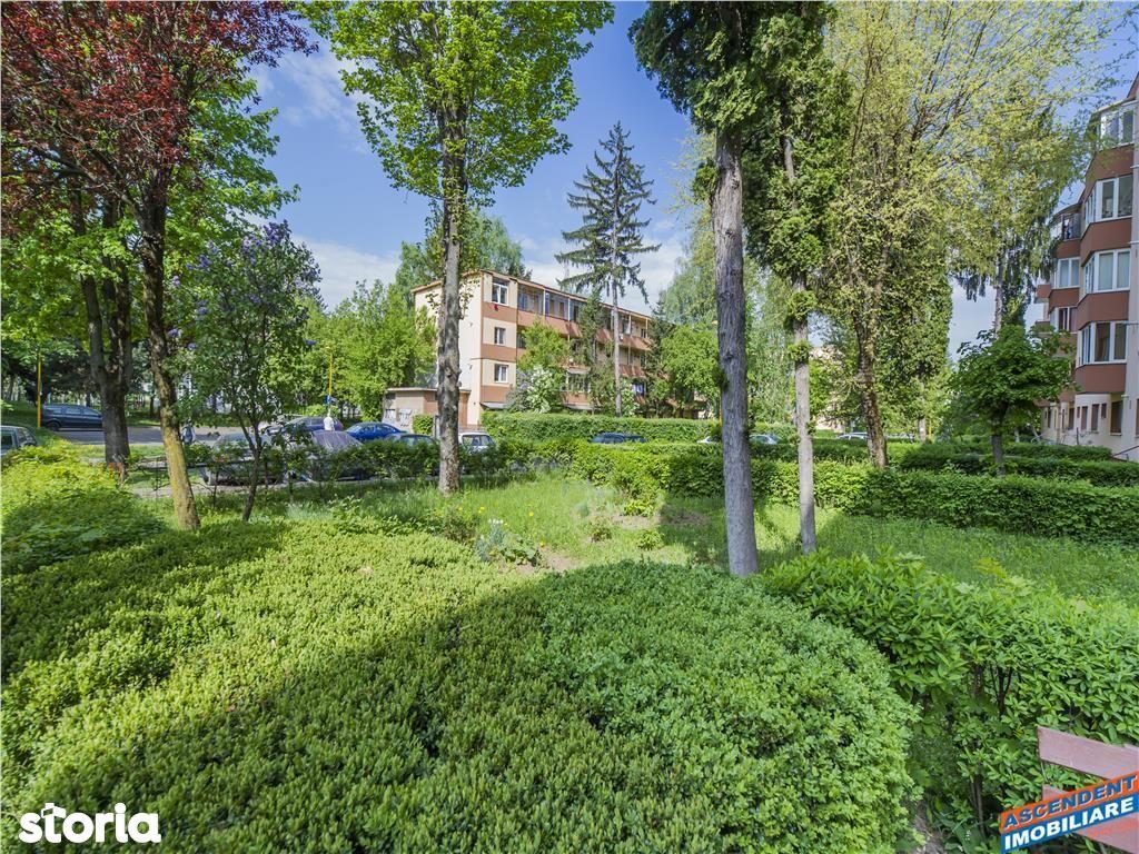 Apartament de vanzare, Brașov (judet), Aleea Mercur - Foto 7