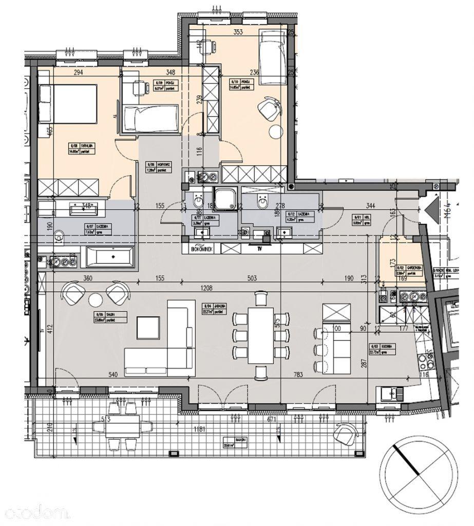 Mieszkanie na sprzedaż, Białystok, Centrum - Foto 20