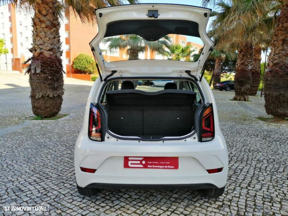 VW Up 1.0 60CV MOVE UP - 10