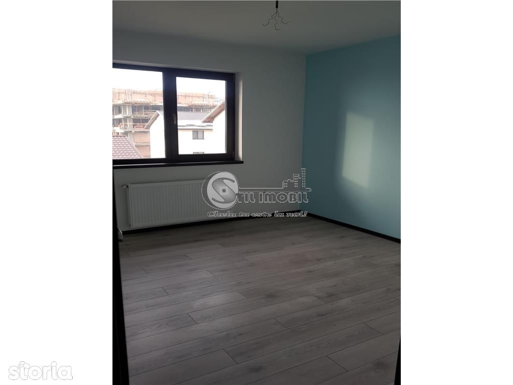Apartament de vanzare, Iași (judet), Strada Luminii - Foto 1