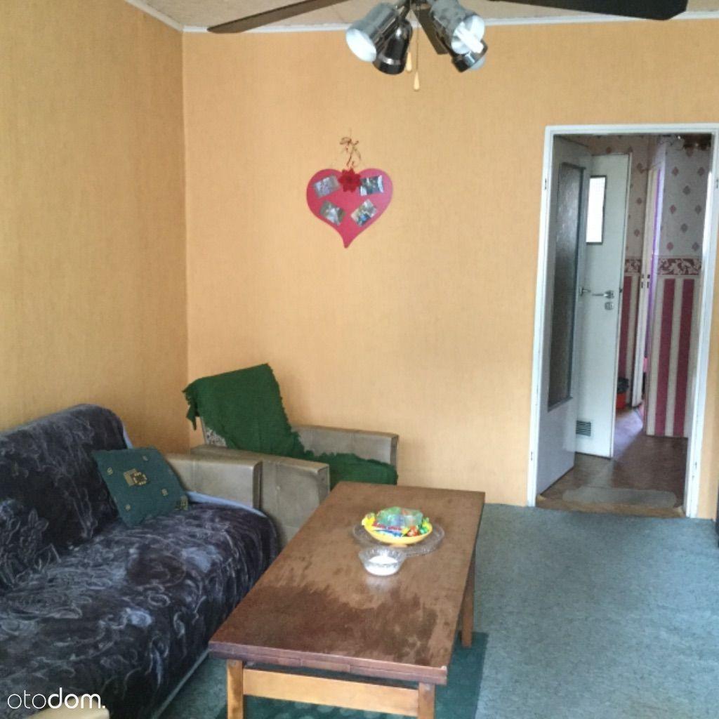 Mieszkanie na sprzedaż, Ruda Śląska, Wirek - Foto 1
