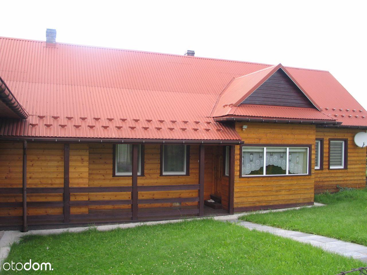 Dom na sprzedaż, Rokiciny Podhalańskie, nowotarski, małopolskie - Foto 1