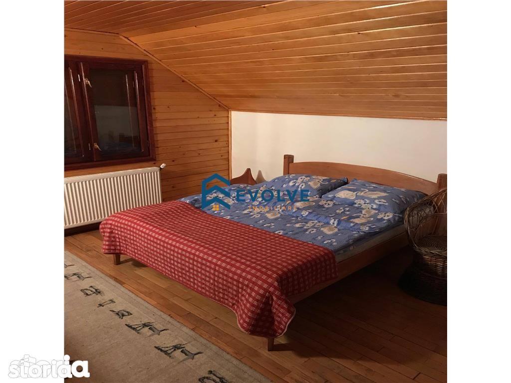 Casa de vanzare, Neamț (judet), Izvoru Muntelui - Foto 11