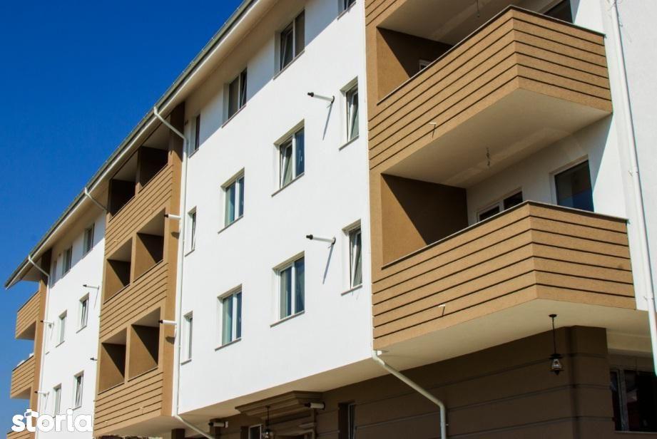 Apartament de vanzare, București (judet), Strada Mărului - Foto 5