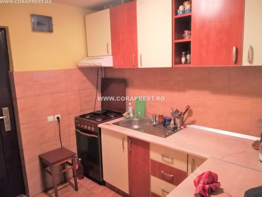 Apartament de inchiriat, Sibiu (judet), Vasile Aaron - Foto 2