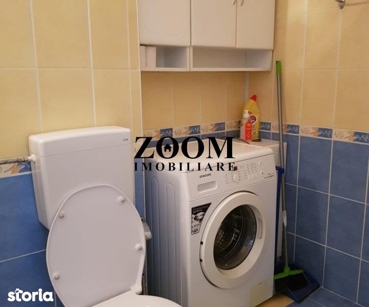 Apartament de inchiriat, Cluj (judet), Strada Năsăud - Foto 12