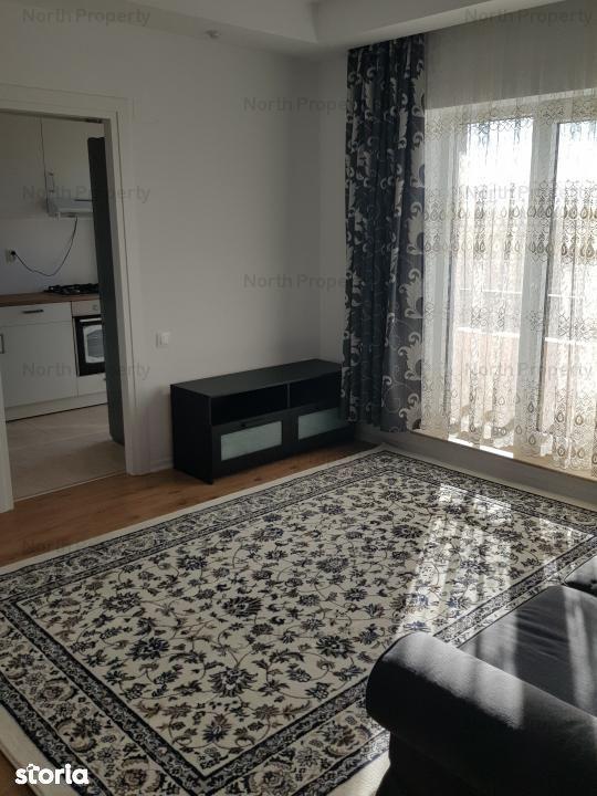 Apartament de inchiriat, București (judet), Strada Libertății - Foto 3
