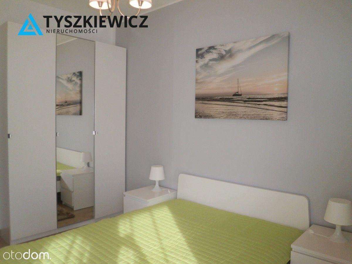 Mieszkanie na wynajem, Gdańsk, Zaspa - Foto 6