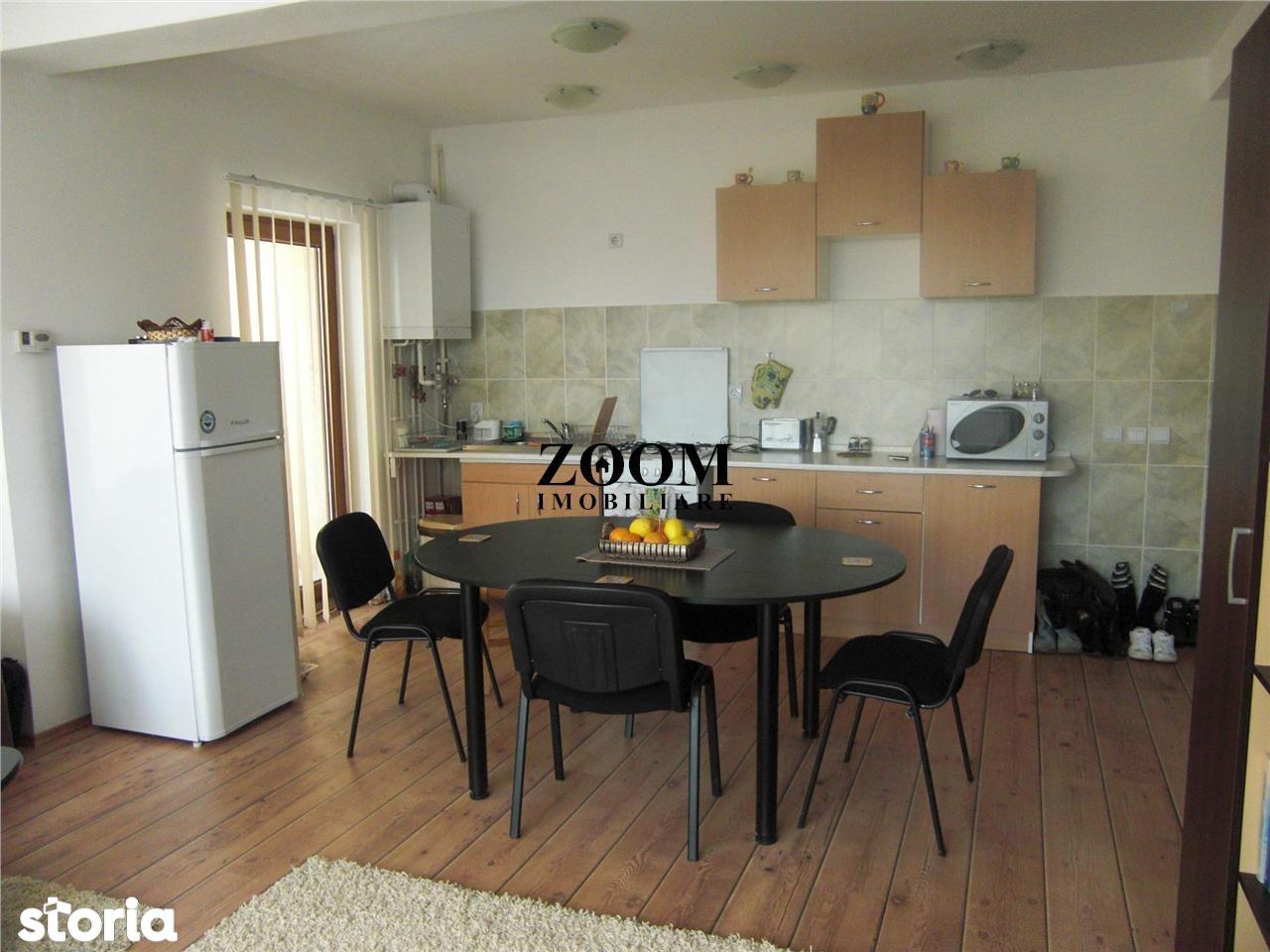 Apartament de inchiriat, Cluj (judet), Strada Câmpului - Foto 4