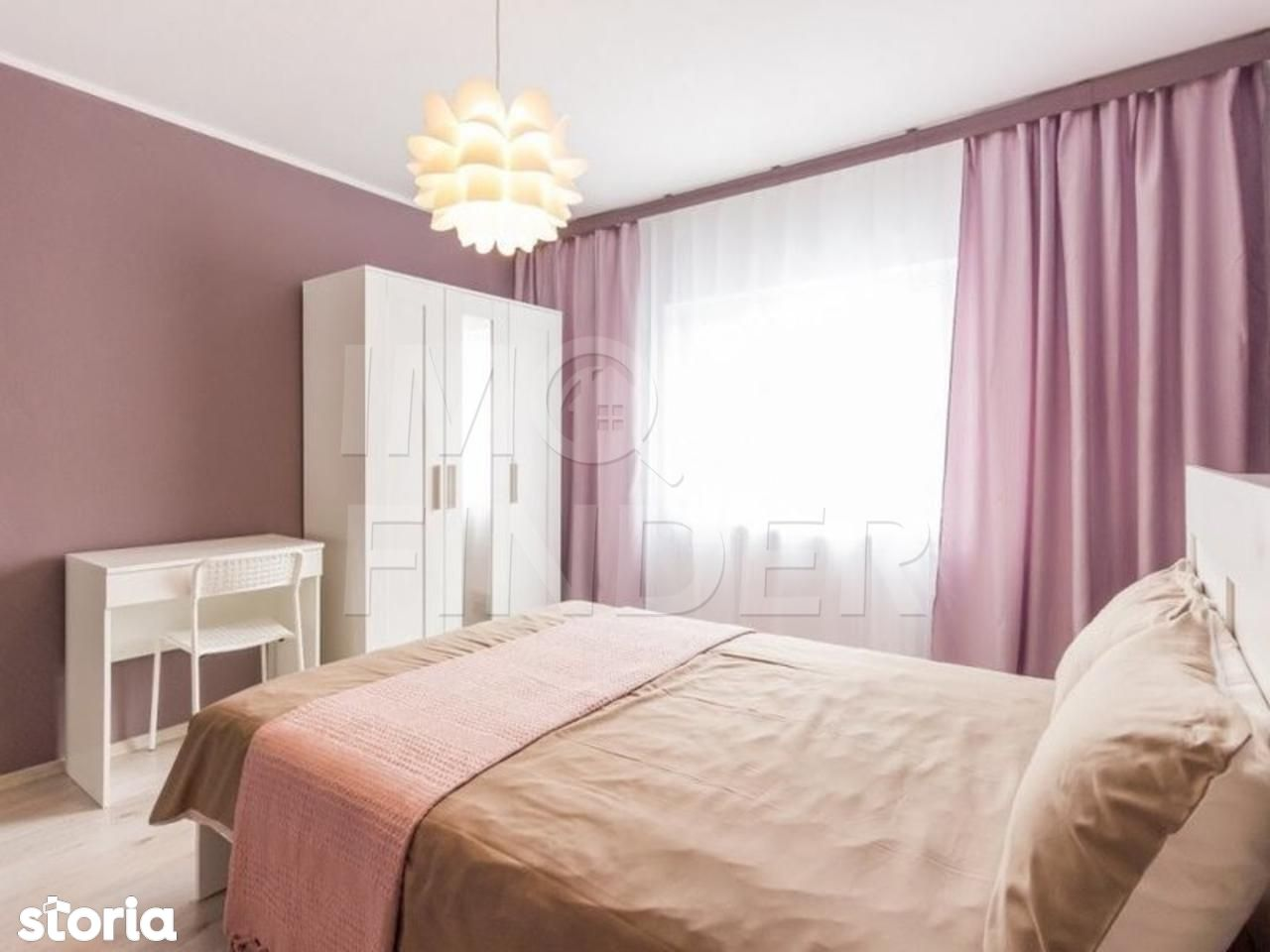 Apartament de inchiriat, Cluj (judet), Strada Jupiter - Foto 10