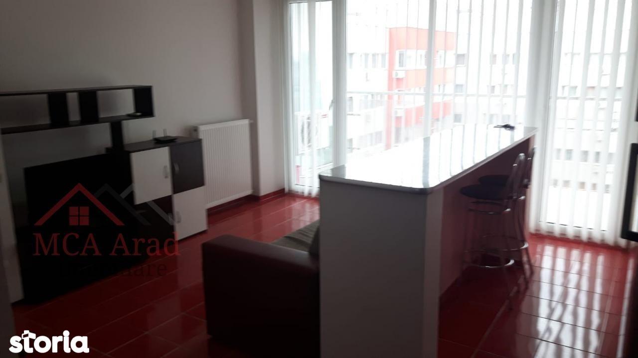 Apartament de inchiriat, Arad (judet), Poltura - Foto 2