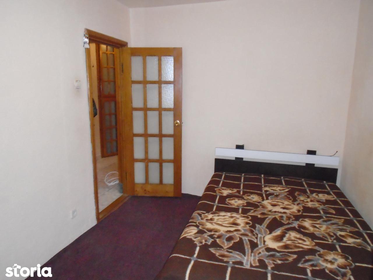 Apartament de inchiriat, Dâmbovița (judet), Târgovişte - Foto 8