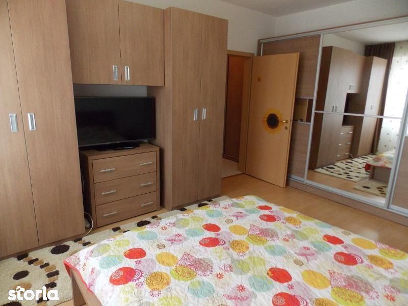 Apartament de inchiriat, Bihor (judet), Ioșia Nord - Foto 12