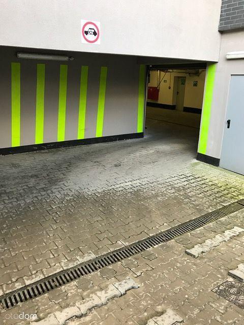 Garaż na wynajem, Szczecin, Centrum - Foto 4