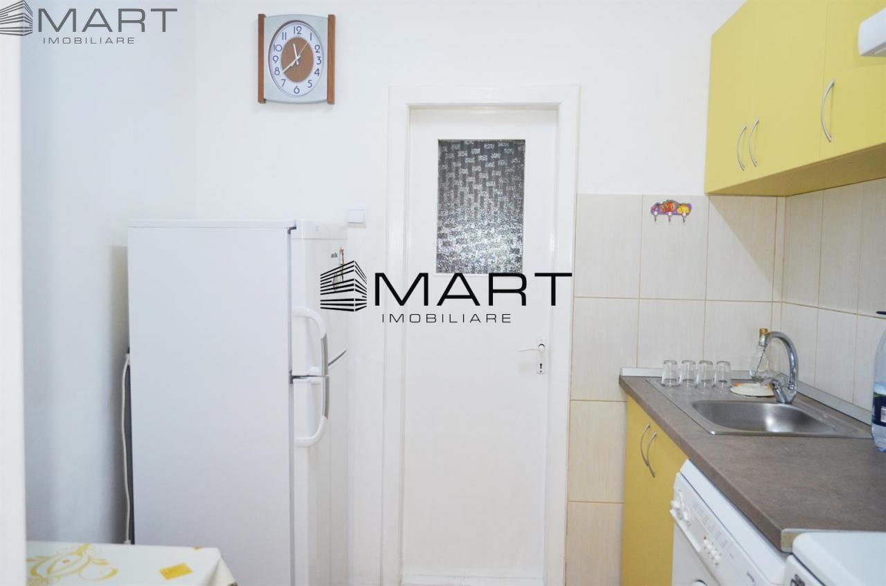 Apartament de vanzare, Sibiu (judet), Orasul de Sus - Foto 4
