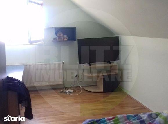 Casa de vanzare, Cluj (judet), Strada Câmpului - Foto 12