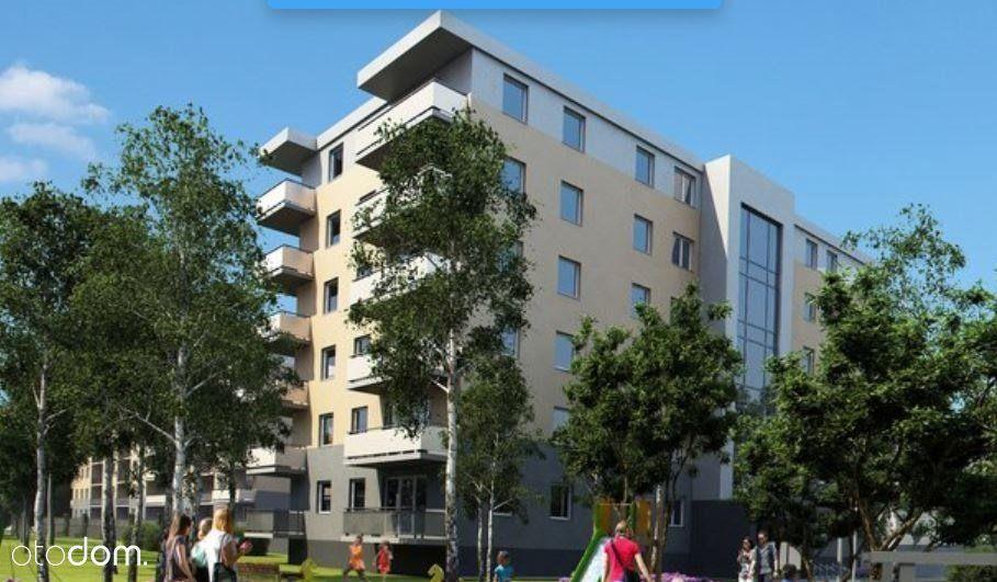 Mieszkanie na sprzedaż, Wrocław, Psie Pole - Foto 3