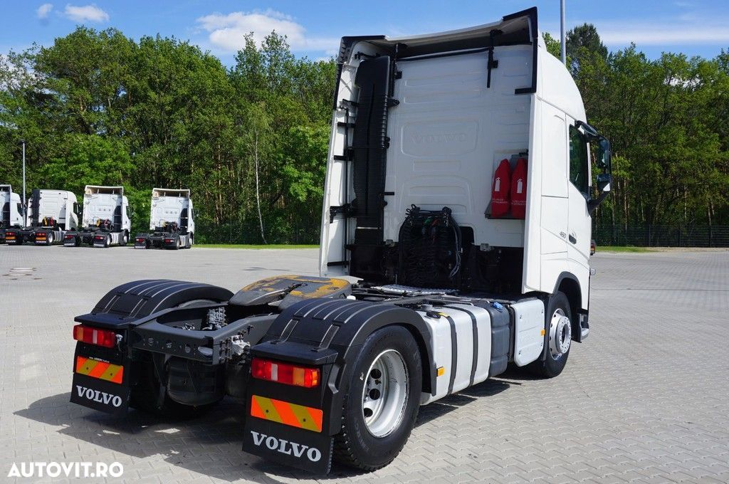 Volvo FH - 16