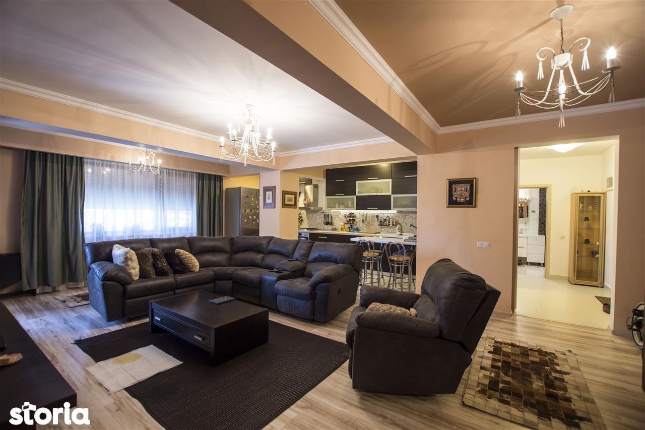 Apartament de inchiriat, Bucuresti, Sectorul 1, Nordului - Foto 3