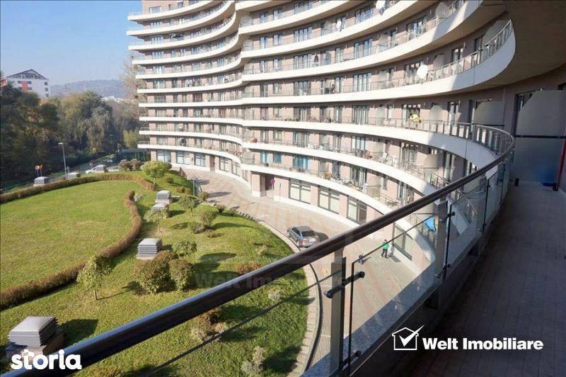 Apartament de vanzare, Cluj (judet), Plopilor - Foto 11