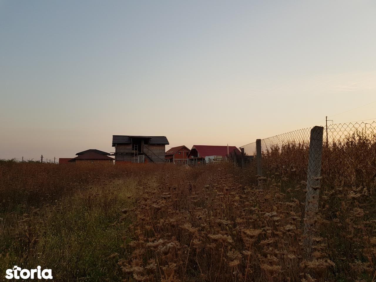 Teren de Vanzare, Bihor (judet), Oradea - Foto 5
