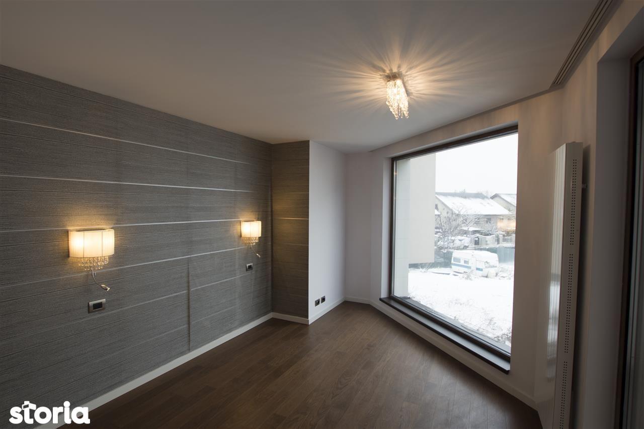 Apartament de inchiriat, București (judet), Drumul Ponoarele - Foto 8