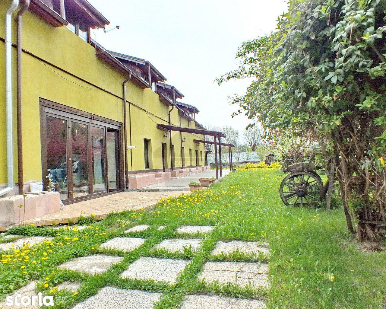 Casa de vanzare, Brașov (judet), Ghimbav - Foto 10