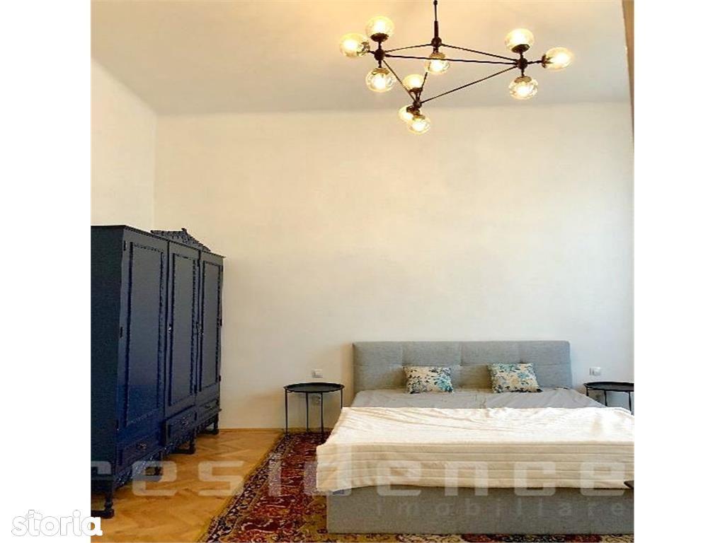 Apartament de inchiriat, Cluj (judet), Strada Decebal - Foto 5