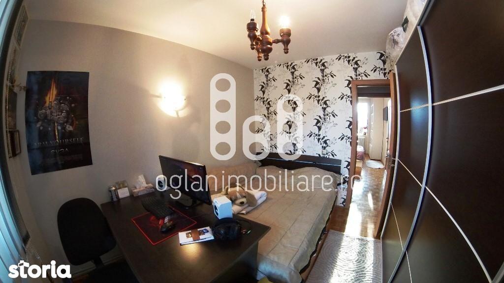 Apartament de vanzare, Sibiu (judet), Strada Rahova - Foto 8