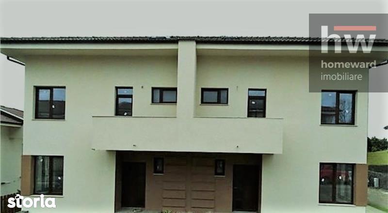Casa de vanzare, Cluj (judet), Strada Dumitru Braharu - Foto 4