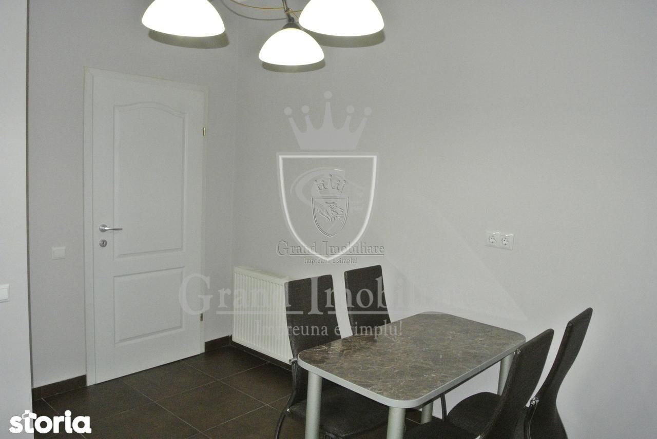 Apartament de inchiriat, Cluj (judet), Strada Becaș - Foto 6