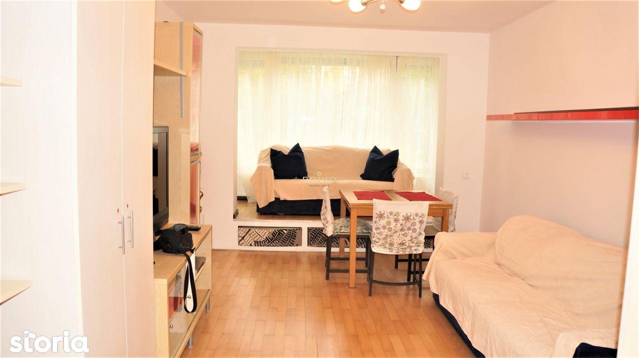 Apartament de inchiriat, Cluj (judet), Bulevardul Eroilor - Foto 4