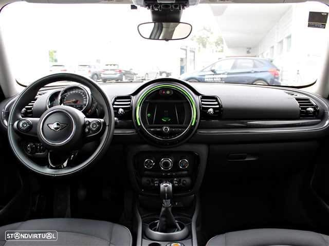 MINI Clubman One D 4Business - 8