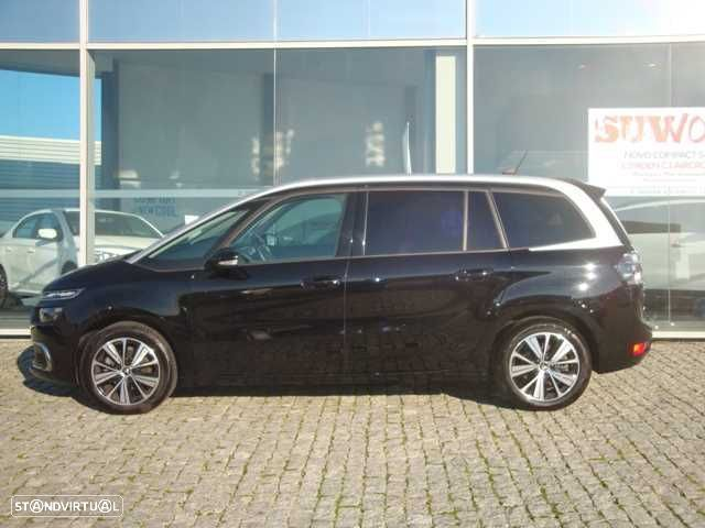 Citroën C4 Grand Picasso 1.6 BlueHDi Feel - 8