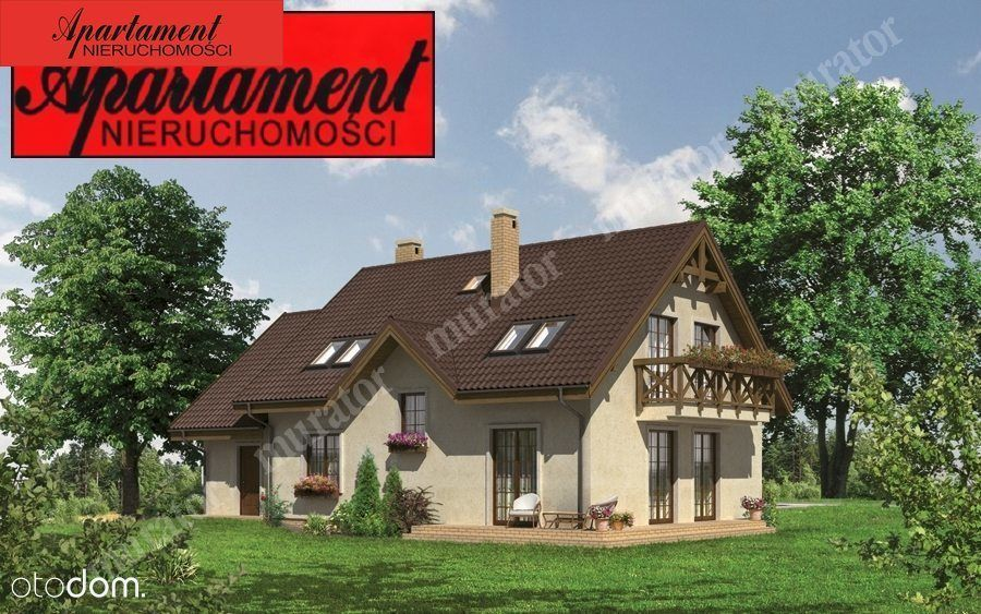 Dom na sprzedaż, Szubin, nakielski, kujawsko-pomorskie - Foto 1