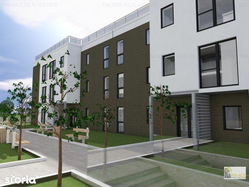 Apartament de vanzare, Iași (judet), Strada Gavril Muzicescu - Foto 6